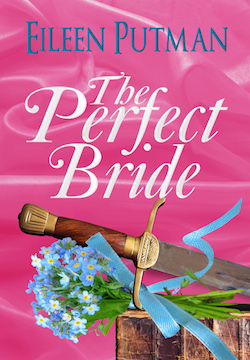 The Perfect Bride by Eileen Putman