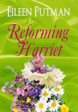 Reforming Harriet by Eileen Putman