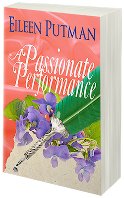 Excerpt: A Passionate Performance
